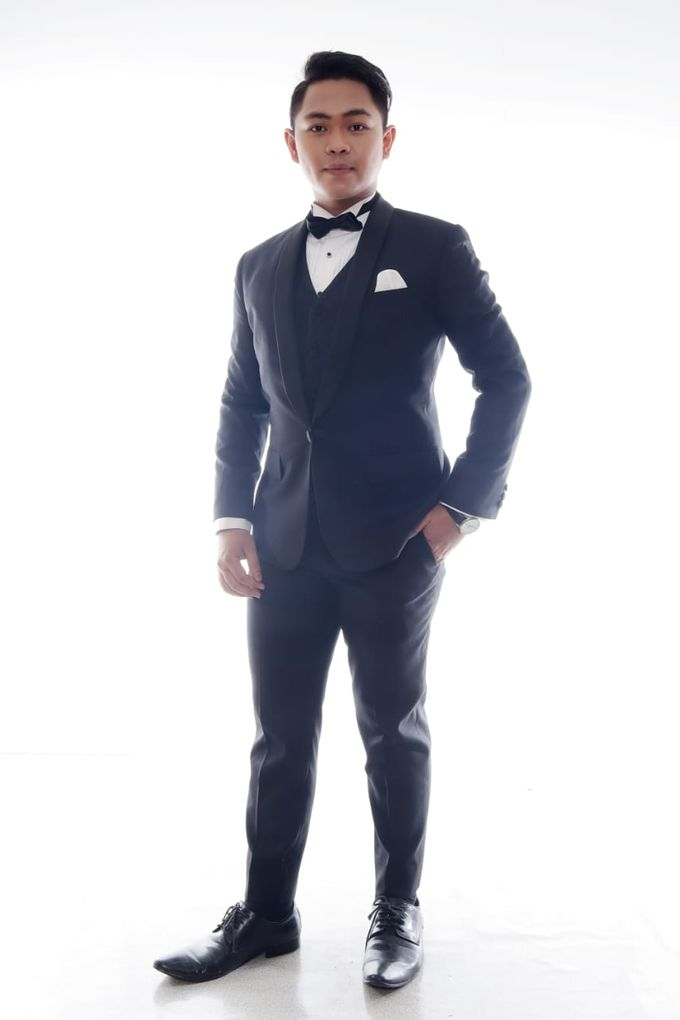 Mr.Fuad Zainal From Kalimantan Selatan by Ventlee Groom Centre - 007
