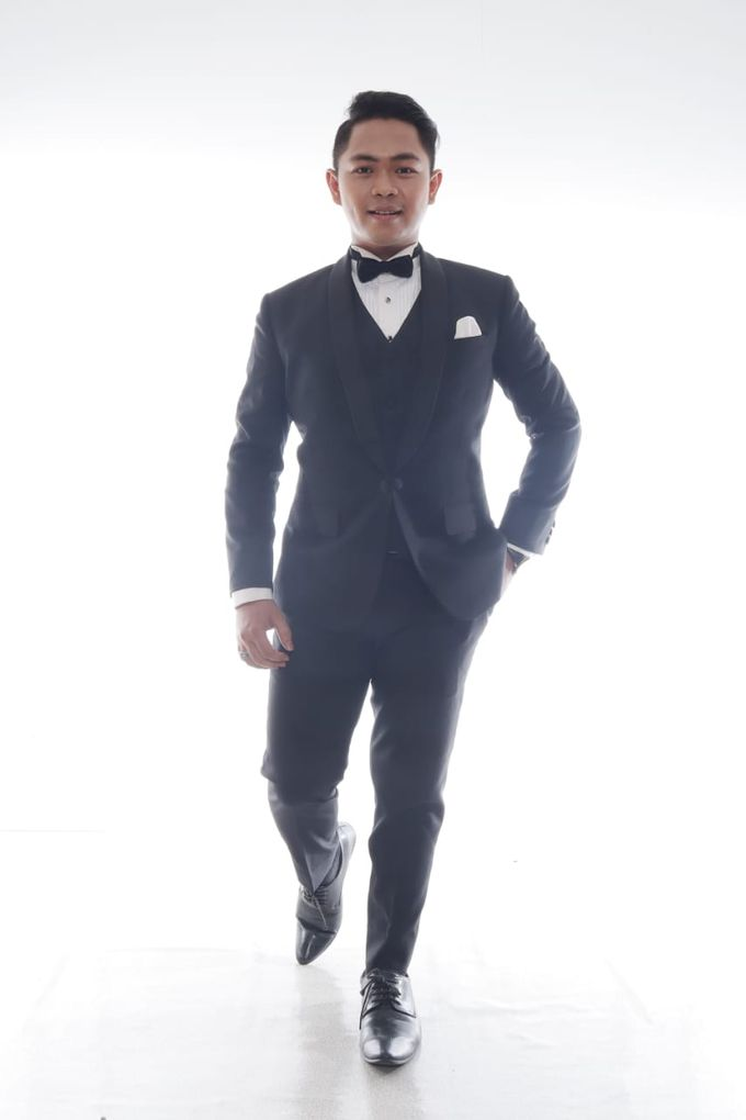 Mr.Fuad Zainal From Kalimantan Selatan by Ventlee Groom Centre - 001