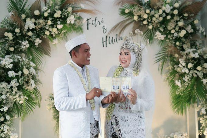 Wedding Fitri Dan Huda by ARL Decoration - 009