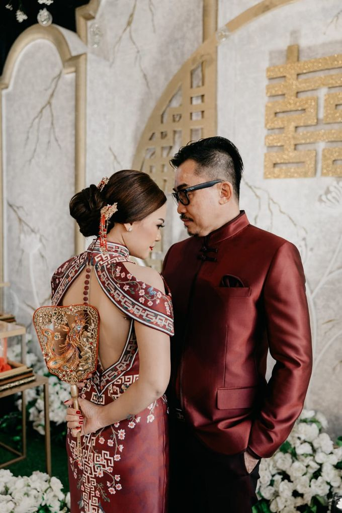 Mr. Andy & Mrs. Nia by Ventlee Groom Centre - 003