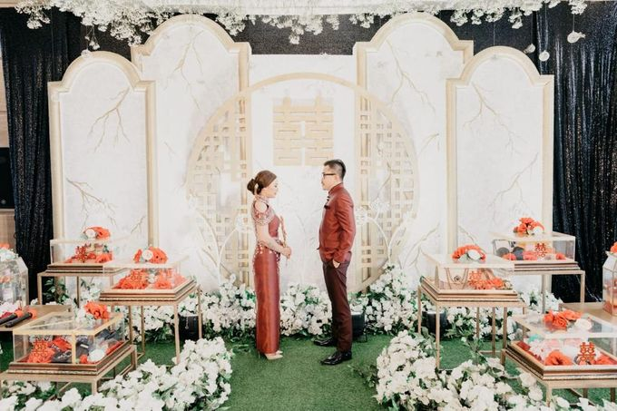 Mr. Andy & Mrs. Nia by Ventlee Groom Centre - 021