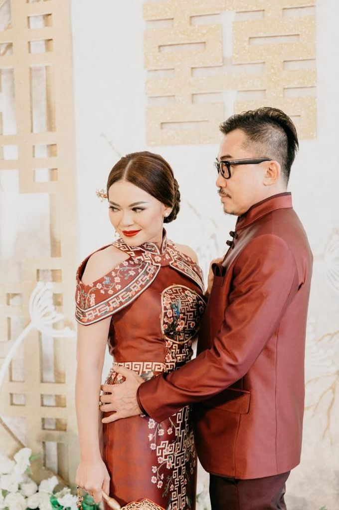 Mr. Andy & Mrs. Nia by Ventlee Groom Centre - 007