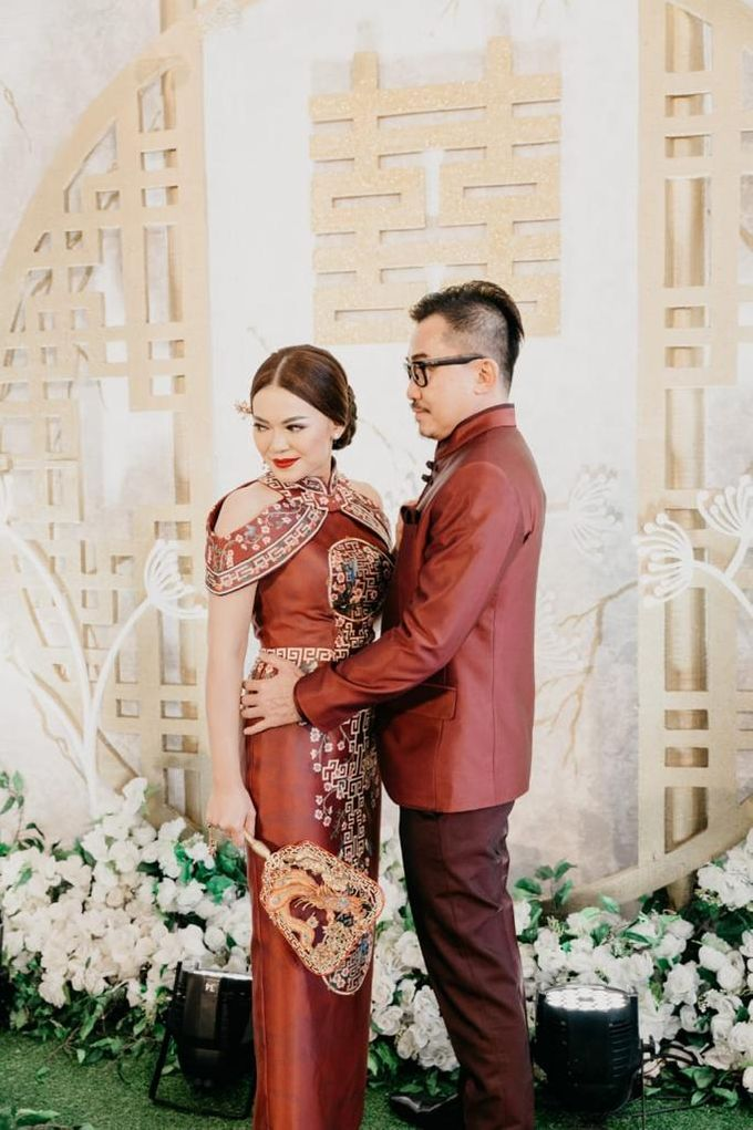 Mr. Andy & Mrs. Nia by Ventlee Groom Centre - 018