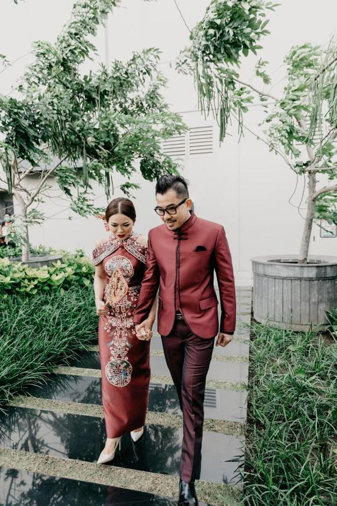 Mr. Andy & Mrs. Nia by Ventlee Groom Centre - 010