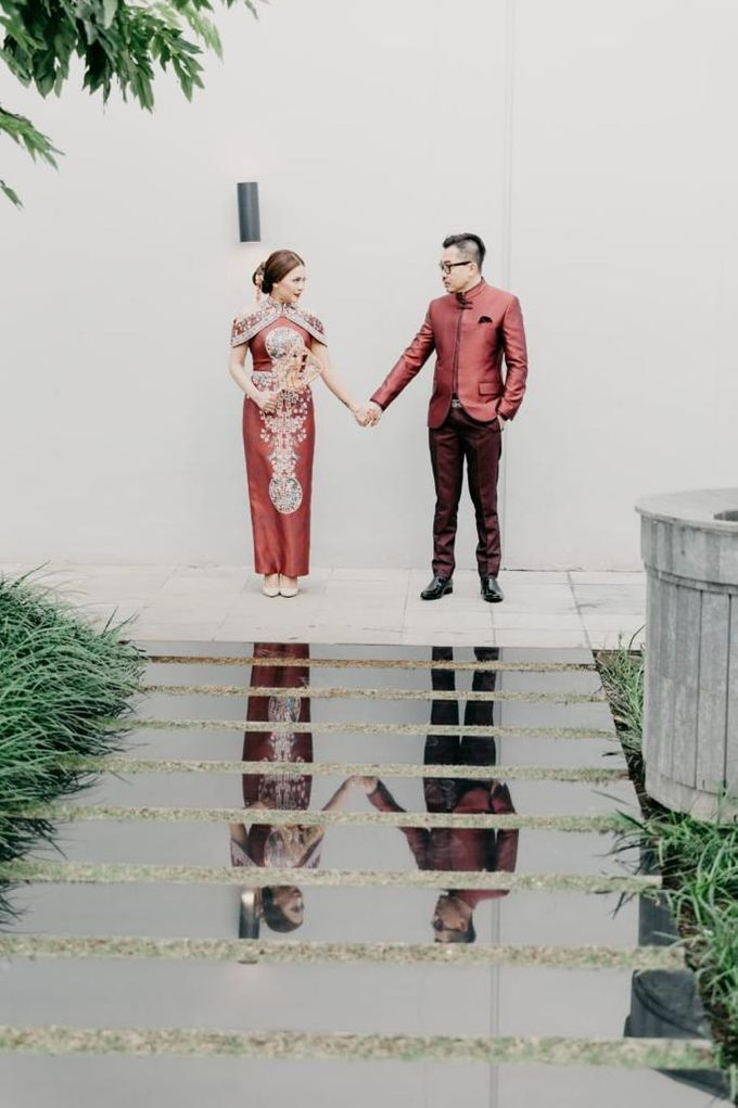 Mr. Andy & Mrs. Nia by Ventlee Groom Centre - 009