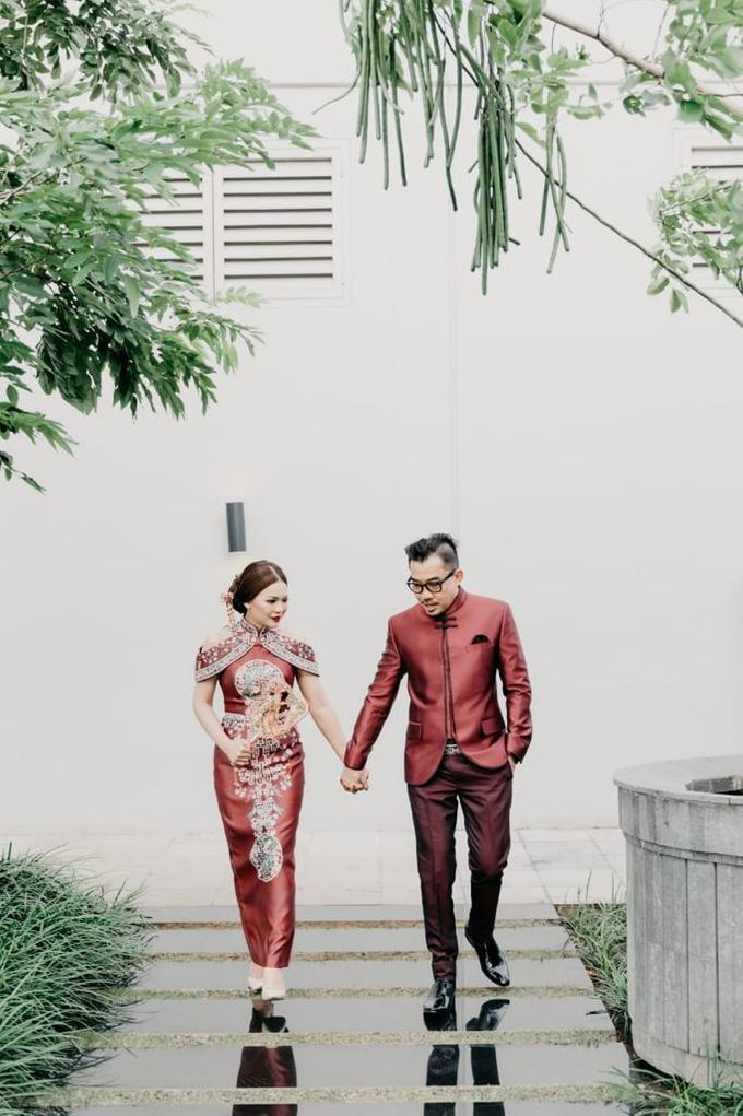 Mr. Andy & Mrs. Nia by Ventlee Groom Centre - 016