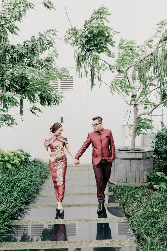 Mr. Andy & Mrs. Nia by Ventlee Groom Centre - 012