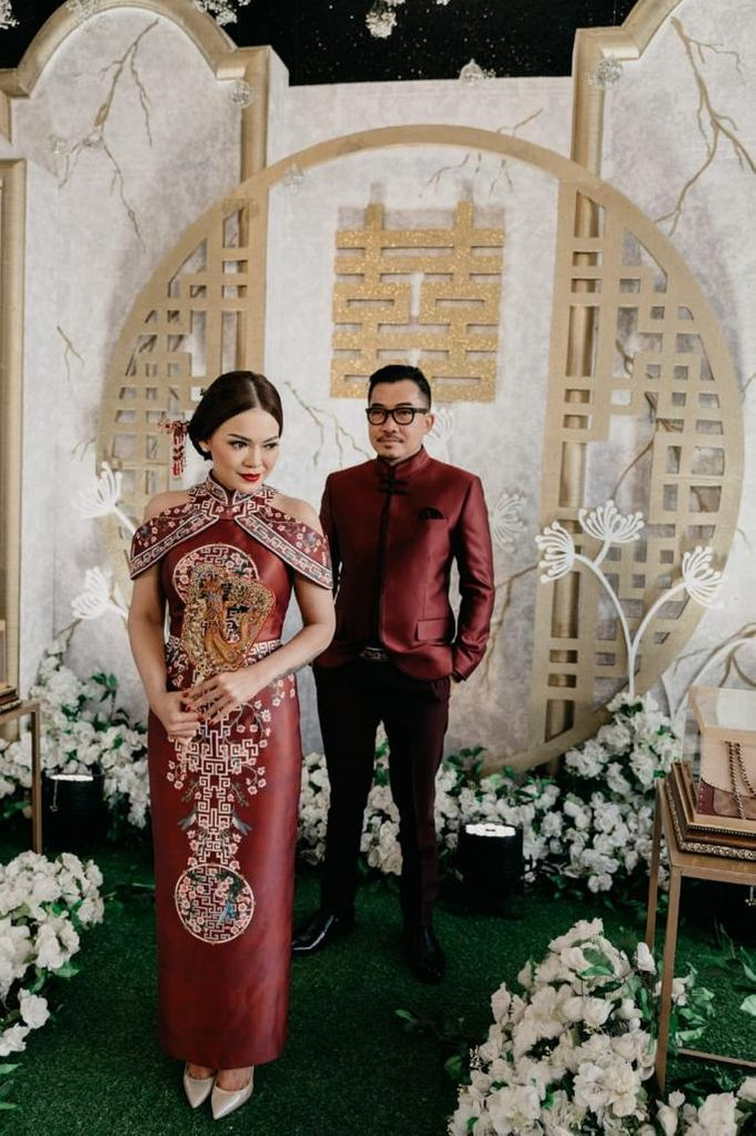 Mr. Andy & Mrs. Nia by Ventlee Groom Centre - 017