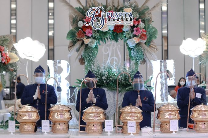 Thank You Clients by PUSPITA SAWARGI (wedding and catering service) - 007