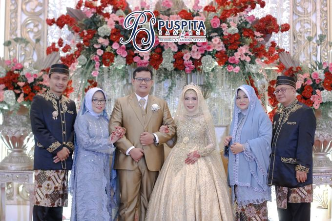 Thank You Clients by PUSPITA SAWARGI (wedding and catering service) - 009