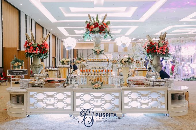 Thank You Clients by PUSPITA SAWARGI (wedding and catering service) - 013