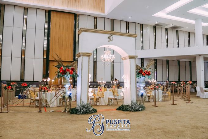 Thank You Clients by PUSPITA SAWARGI (wedding and catering service) - 025