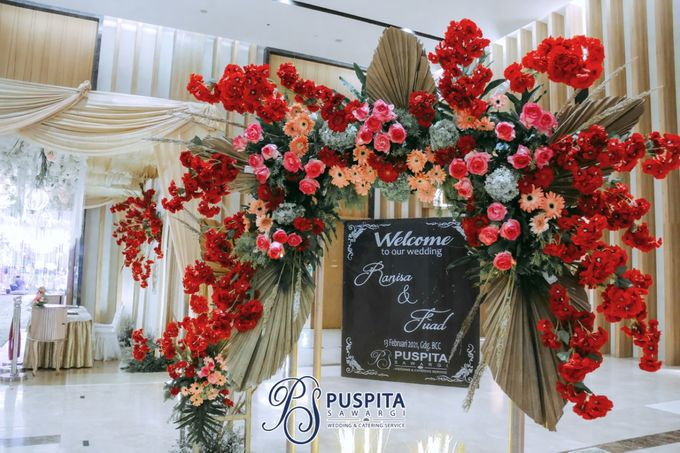 Thank You Clients by PUSPITA SAWARGI (wedding and catering service) - 029