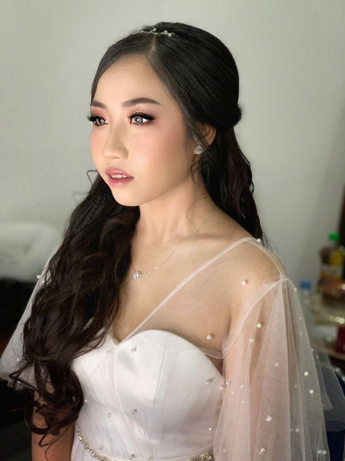Another Wedding & Prewedding by CHERIS'H makeup artist - 014