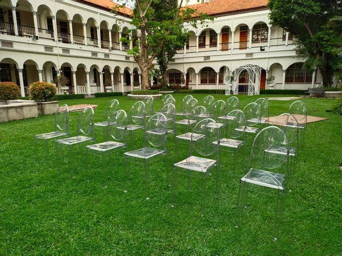 ACR Surabaya by Hotel Majapahit - 001