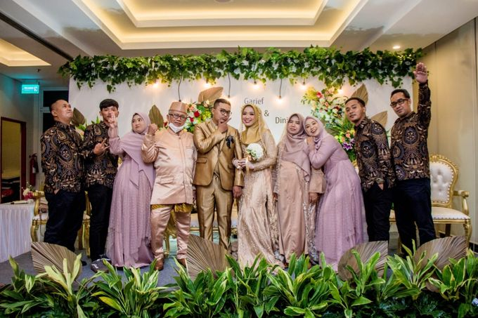 Intimate Wedding by Nichas Project - 009