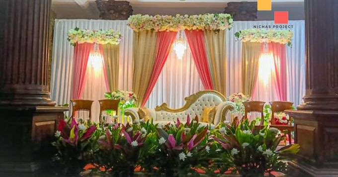 Intimate Wedding by Nichas Project - 004