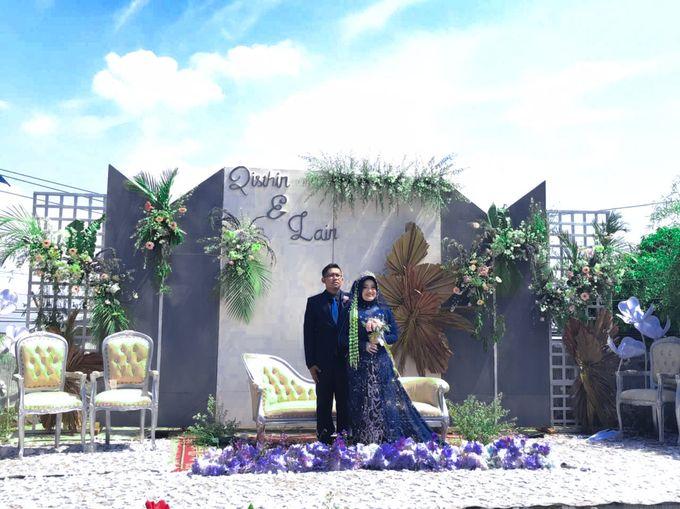 Momen Para Pengantin by iir bahari professional makeup and wedding - 003