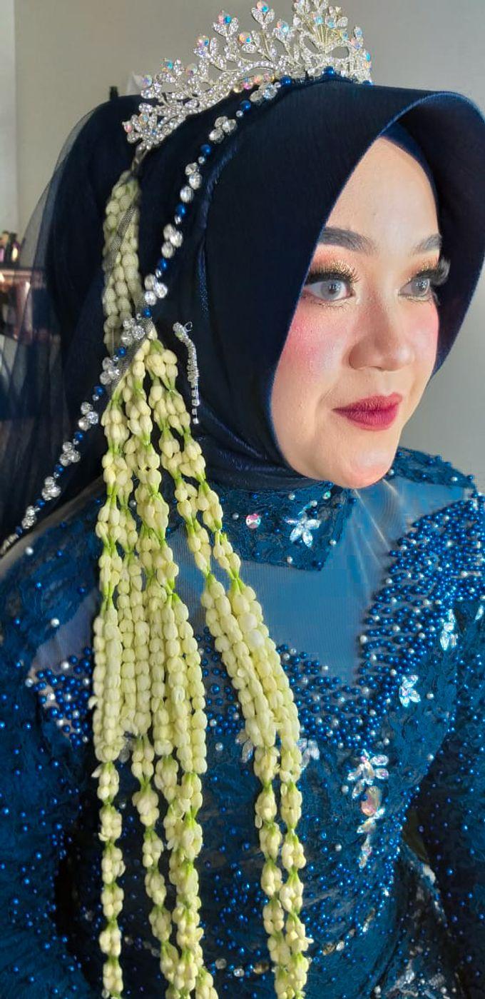 Hijabdo Modern by iir bahari professional makeup and wedding - 011