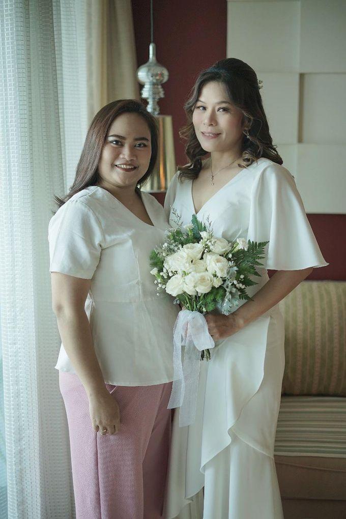 MS. CAREY WEDDING by WANDA BEAUTY ID - 004