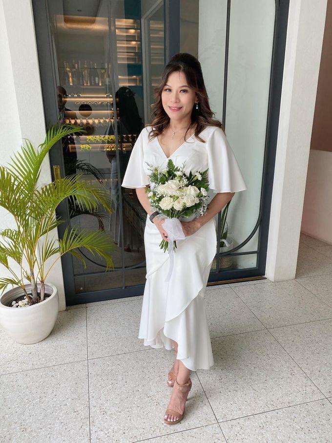 MS. CAREY WEDDING by WANDA BEAUTY ID - 020