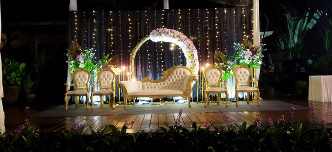 Intimate Wedding by Nichas Project - 001