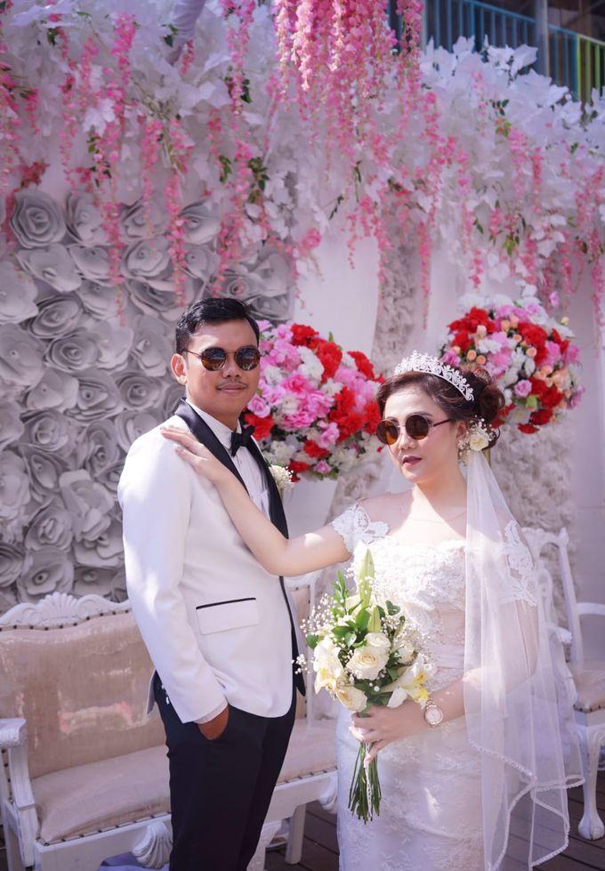 Momen Para Pengantin by iir bahari professional makeup and wedding - 009