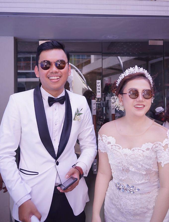 Momen Para Pengantin by iir bahari professional makeup and wedding - 008