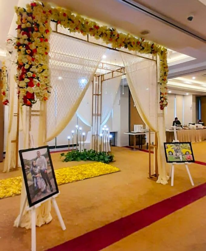 Intimate Wedding by Nichas Project - 006