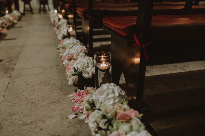 Julia & Ferdinand Palace Wedding by Fashion Moments Eventos - 015