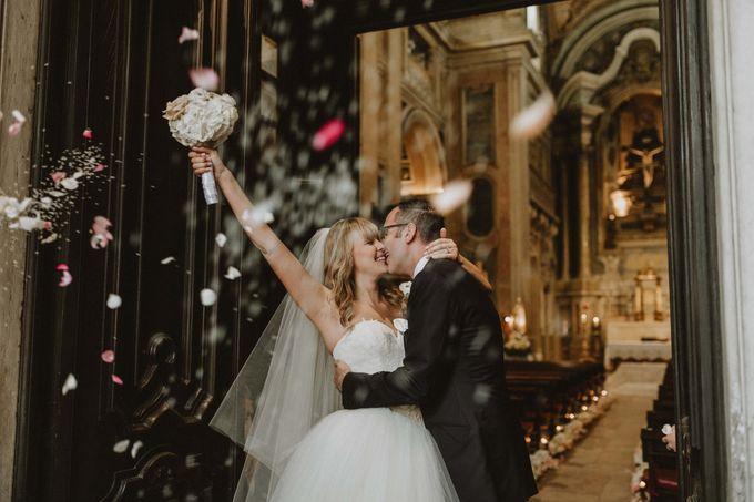 Julia & Ferdinand Palace Wedding by Fashion Moments Eventos - 014