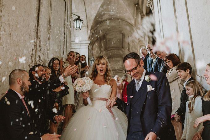 Julia & Ferdinand Palace Wedding by Fashion Moments Eventos - 013