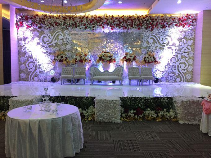 Wedding Marcel & Venny, 07 September 2019 by Kirana Two Function Hall - 001