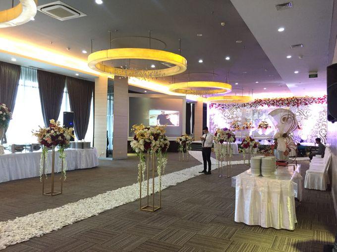 Wedding Marcel & Venny, 07 September 2019 by Kirana Two Function Hall - 002
