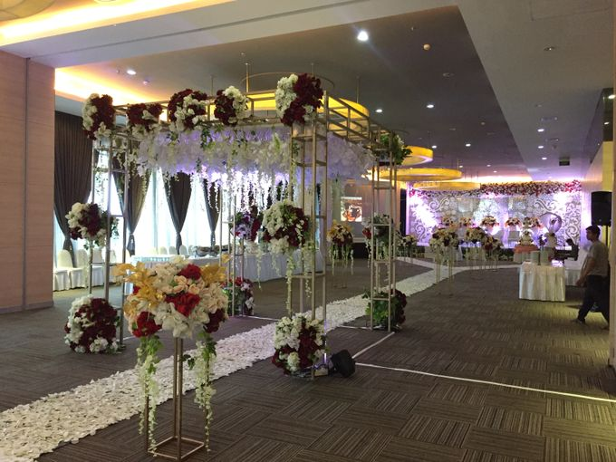 Wedding Marcel & Venny, 07 September 2019 by Kirana Two Function Hall - 005
