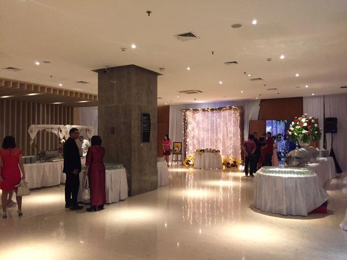 Wedding Marcel & Venny, 07 September 2019 by Kirana Two Function Hall - 007