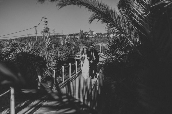 Dayany & Wisam Beach Wedding by Fashion Moments Eventos - 019