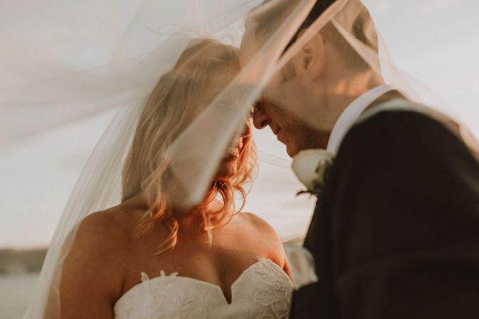 Julia & Ferdinand Palace Wedding by Fashion Moments Eventos - 011
