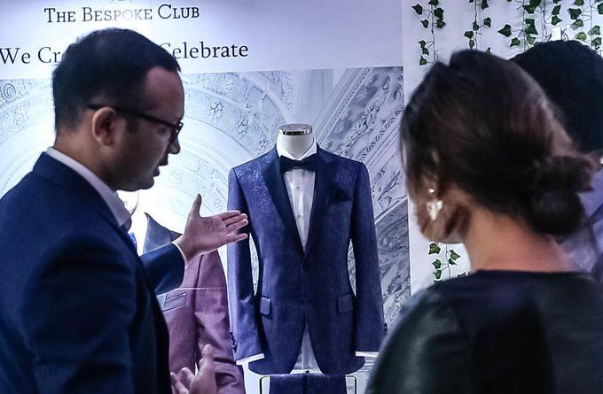 The Bespoke Club at Bridestory Fair 2018 by The Bespoke Club - 007