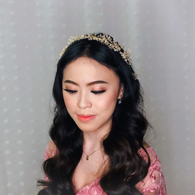 Sweet17 make up by Sherly Lin Makeup Artist - 003