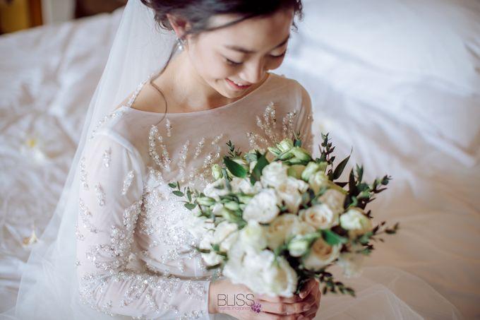 Zou Yiming and Wu Yu wedding at Conrad Koh Samui by BLISS Events & Weddings Thailand - 004