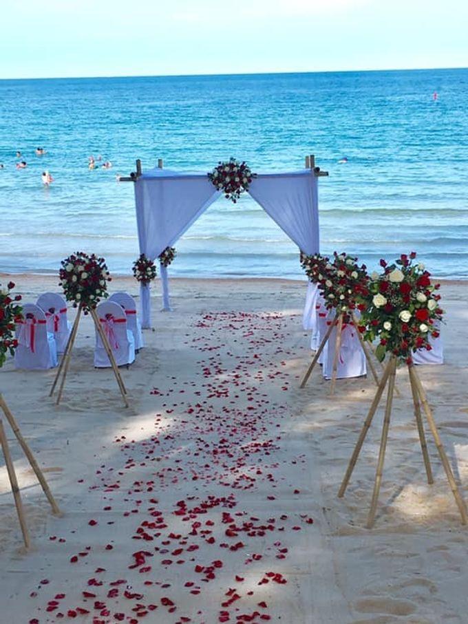 Western & Thai Wedding Package by Impiana Resort Chaweng Noi - Koh Samui Thailand - 011