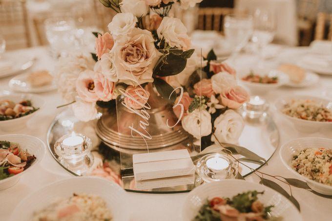 Julia & Ferdinand Palace Wedding by Fashion Moments Eventos - 009