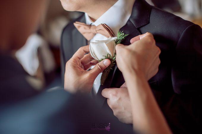 Zou Yiming and Wu Yu wedding at Conrad Koh Samui by BLISS Events & Weddings Thailand - 005