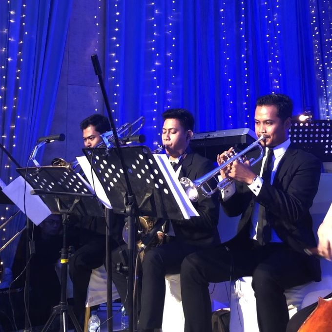 Wedding Aaron & Charina by Archipelagio Music - 003