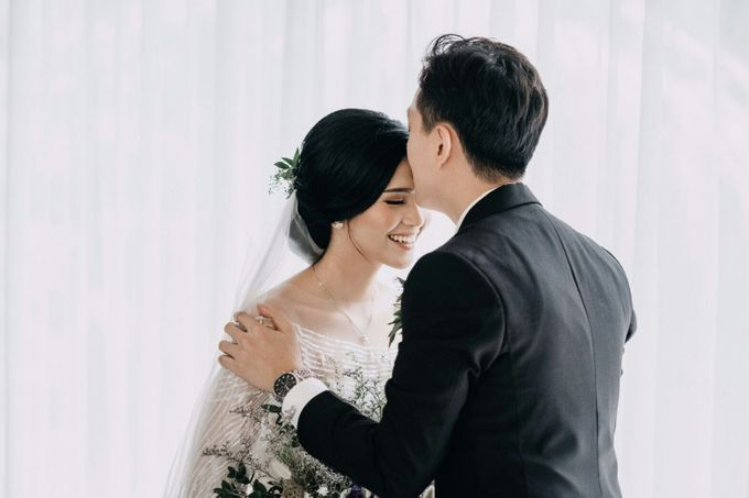 Wedding Korona & Jovan by PRIDE Organizer - 001
