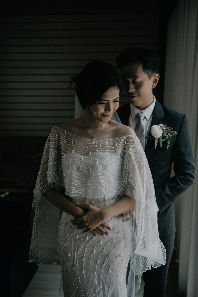 Wedding Korona & Jovan by Wong Hang Distinguished Tailor - 004