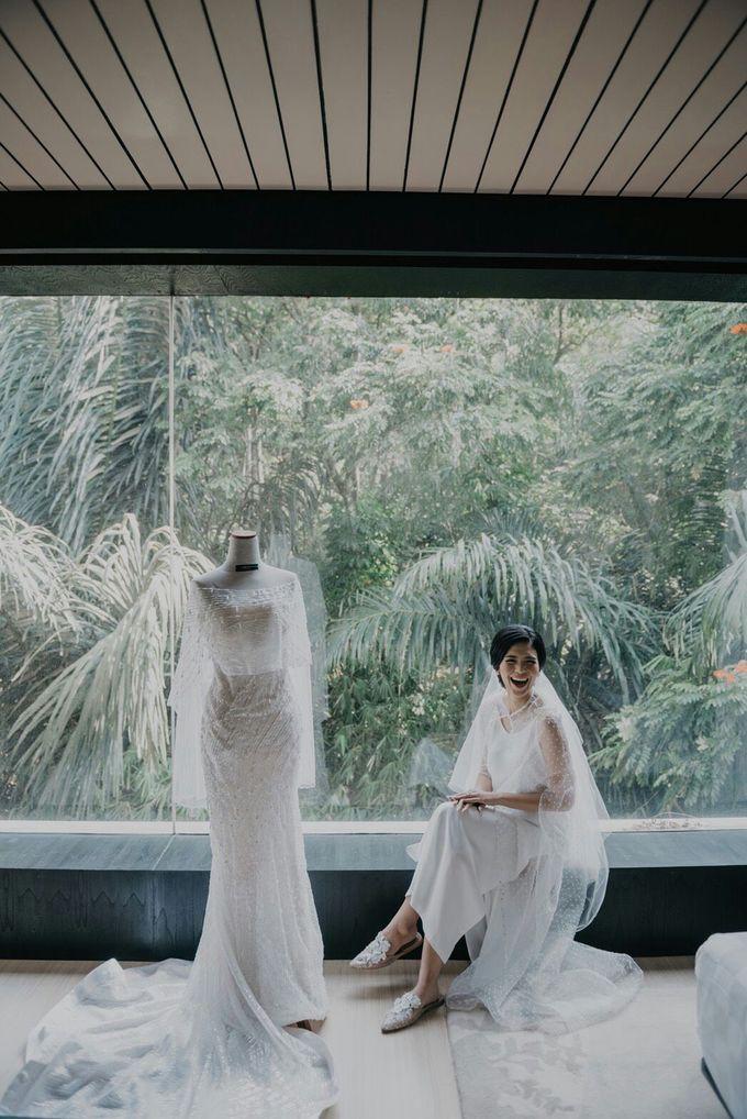 Wedding Korona & Jovan by PRIDE Organizer - 008