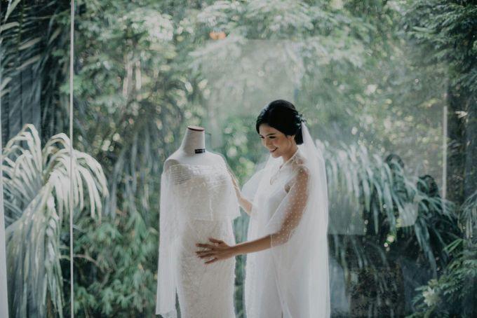 Wedding Korona & Jovan by PRIDE Organizer - 009