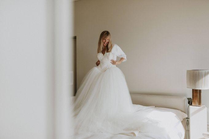 Julia & Ferdinand Palace Wedding by Fashion Moments Eventos - 019